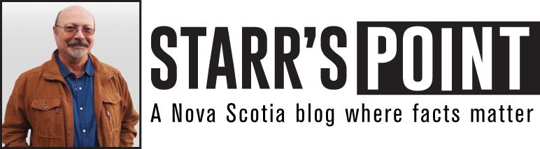 Starr's Point
