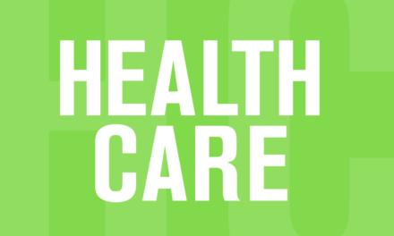 Health debate makes a blip on the campaign radar